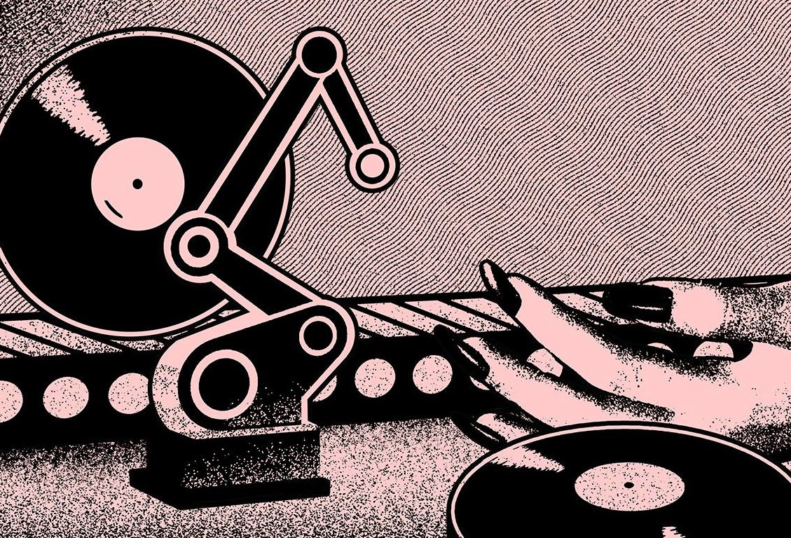 When Test Pressing festival came to Tottenham