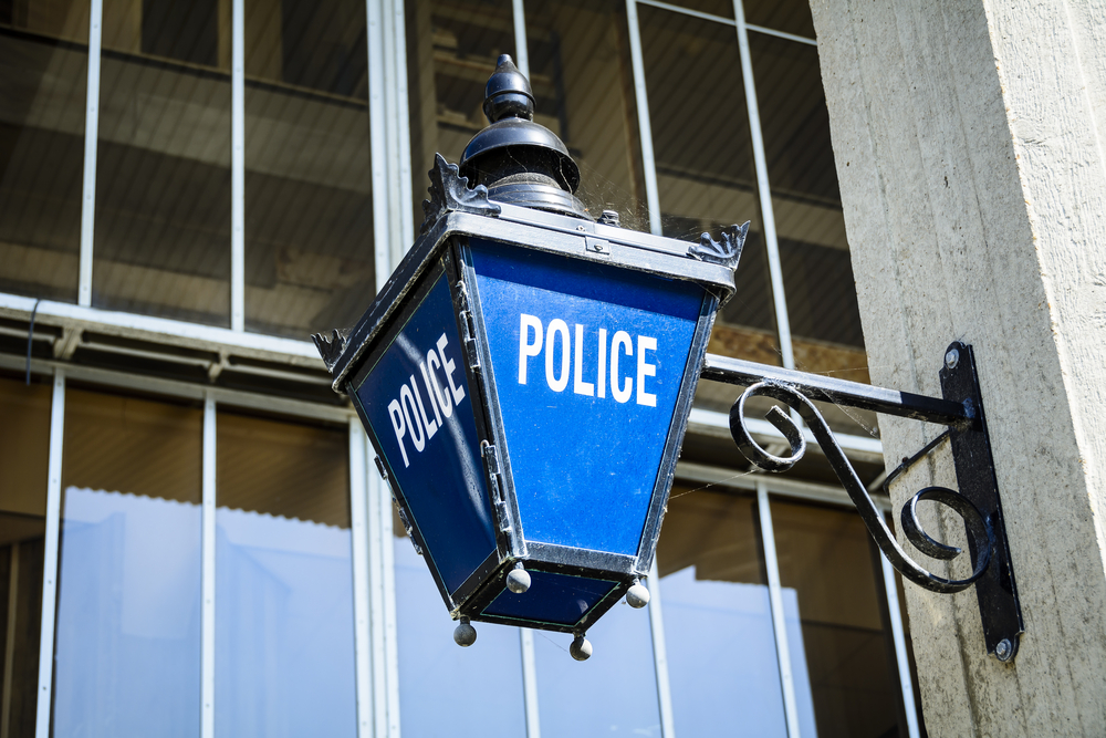 Operation Marlin sees additional police support in Northumberland Park Photo: shutterstock.com