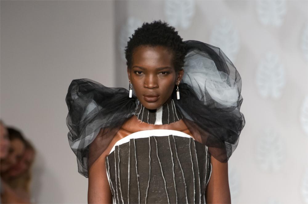 Eco Sustainable Fashion Design With Jose Hendo Discovering Tottenham