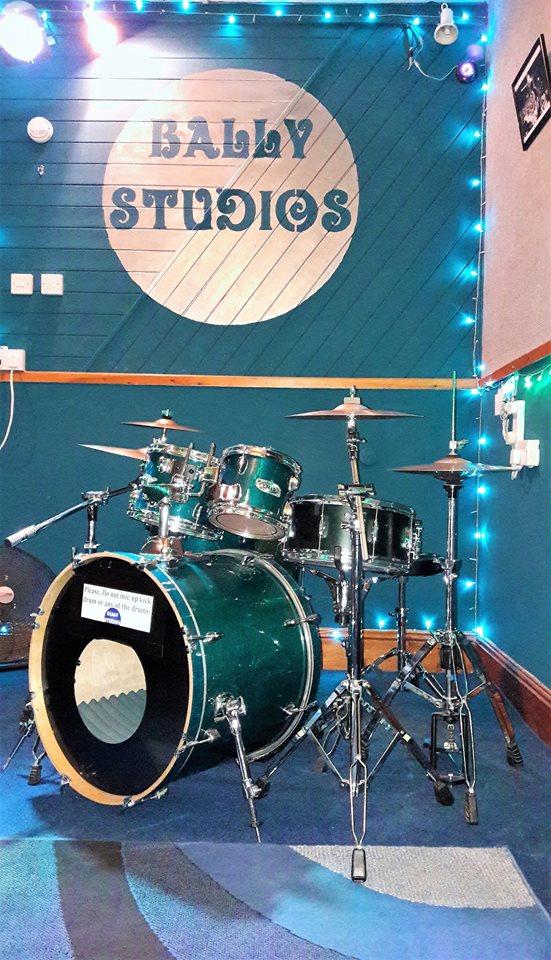 Bally Studios 4