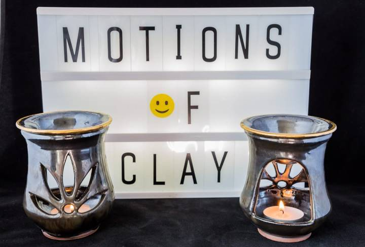 Motions of Clay